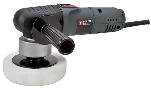 Porter cable 7424XP six inch variable speed polisher