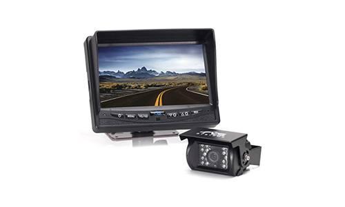 Rear View Safety Backup Camera