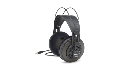 Samson Studio Headphones