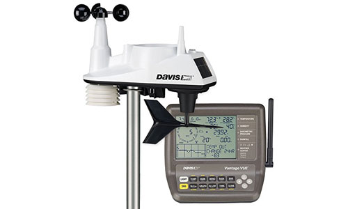 Davis Instruments Wireless Weather Station