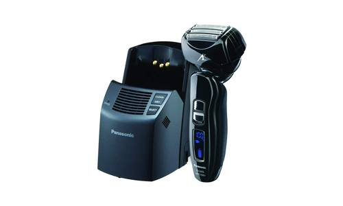 PANASONIC presents Arc4 Electric Shaver for Men with 4-Blades and Dual Motor ES-LA93-K