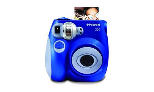 Polaroid Pic-300 Instant Film Camera