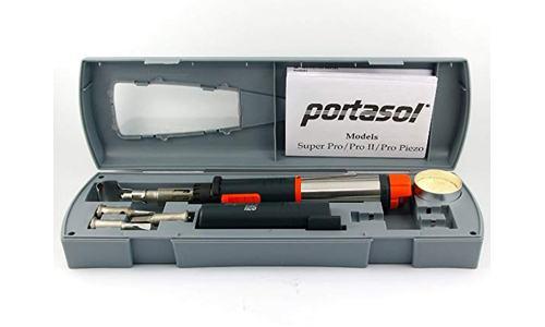 Portasol Heat Tool Kit