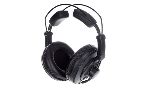 Superlux Semi-Open Headphones