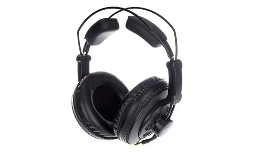 Superlux Semi-Open Headphones