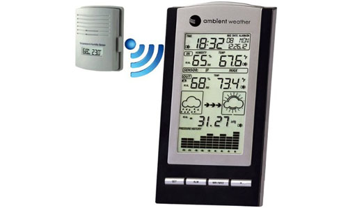 Ambient Weather Advanced Weather Station