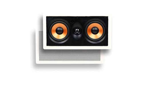 Micca Center Channel In-Wall Speaker(M-CS)