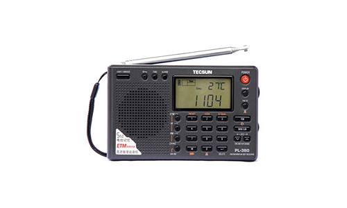 The TECSUN PL-380 DSPh