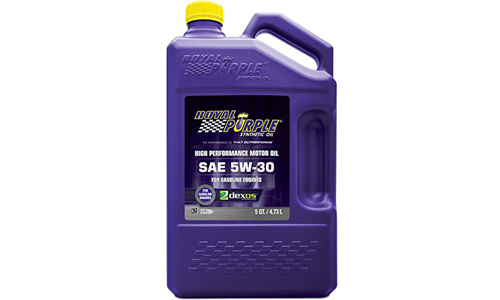 Royal Purple 51530 API-Licensed Engine Oil