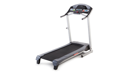 WELSCO presents Candence Treadmill G5.9