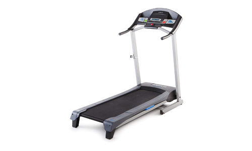 WESLO presents Cadence R5.2 Treadmill for Home