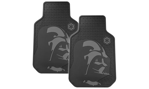 Plasticolor Star Wars Floor Mat Set