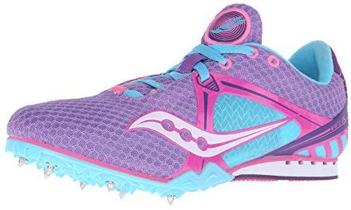 Saucony Velocity Track Shoe