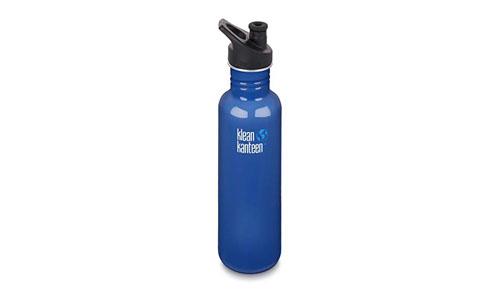Klean Kanteen Classic Single Wall Stainless Bottle