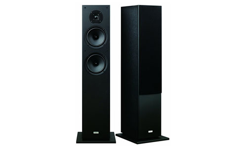 Onkyo Bass Reflex Floor-standing Speakers