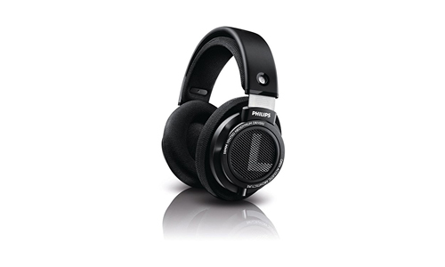 Philips Precision Over-ear Headphones