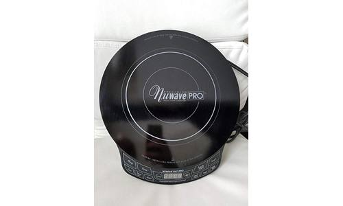 NuWave Pro Induction Cooktop
