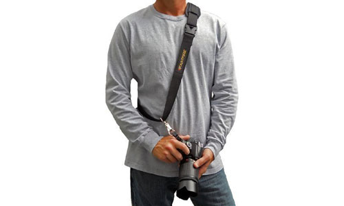 FASTFIRE Cross-body with Sling-style