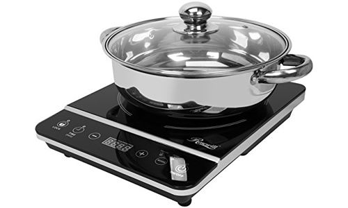 Rosewill Induction Cooker