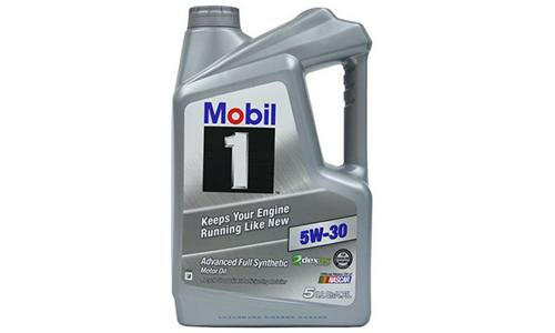 MOBIL WITH THERMAL AND OXIDATION STABILITY: