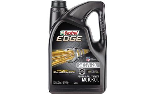 CASTROL TITANIUM FLUID STRENGTH: