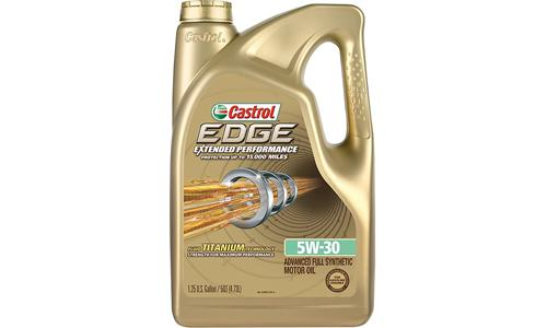 CASTROL ANTI-VISCOSITY EXTENDED PERFORMANCE: