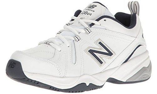 NEW BALANCE MEN'S ATHLETE TRAINING SHOES: