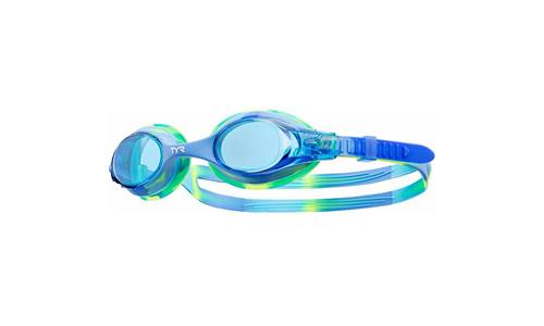 TYR Youth Tie Goggles