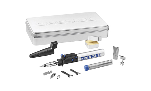 Dremel Precision Soldering Torch