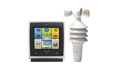AcuRite Pro Weather Station