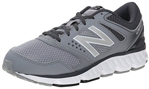 New Balance presents Men's Running Shoe M675V2