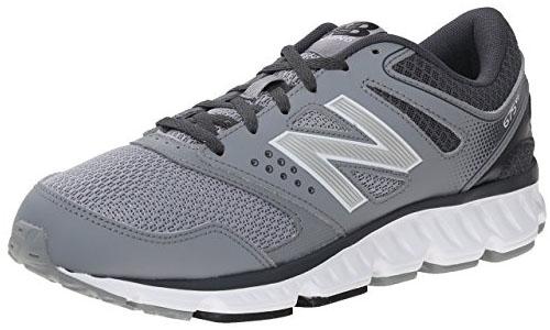 New Balance presents Men's Running Shoe M675V2