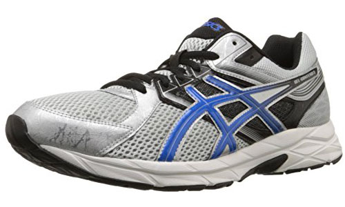 ASICS presents Gel-Contend 3 Men's Running Shoe