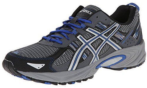 ASIC'S GEL CUSHIONING MEN'S RUNNING SHOES: