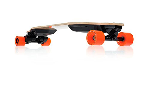 Boosted Dual 1500W Electric Skateboard-