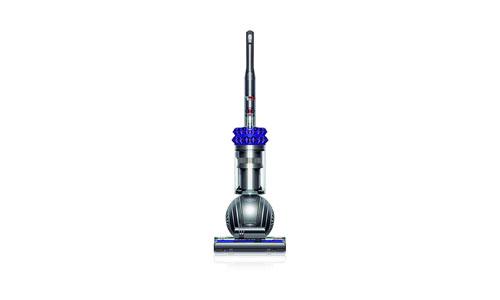 Dyson kinetic big ball animal upright vacuum- blue/purple