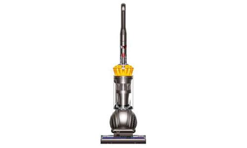 Dyson ball multi-floor upright vacuum-corded