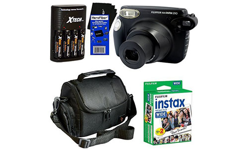 Fujifilm instax 210 Film Camera