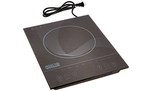 Inducto Portable Induction Cooktop