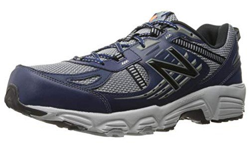 New Balance Trail-Running Shoe