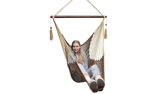 Krazy Mayan Hammock Chair