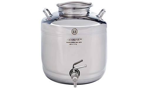 Sansone Fusti water cooler