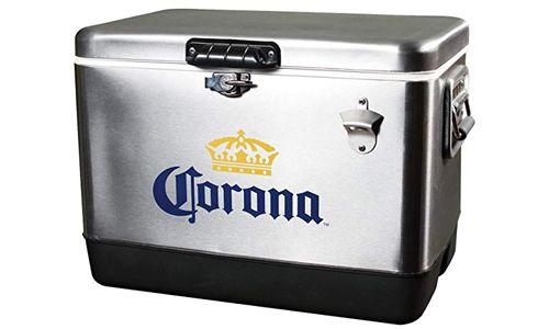 Koolatron corona ice chest