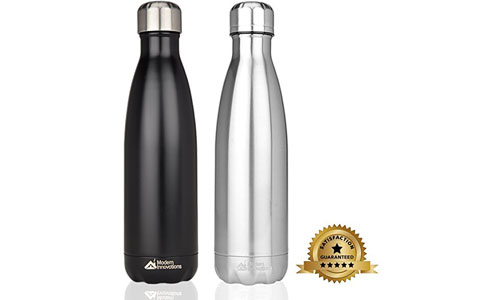 Modern Innovations Insulated Water Bottle