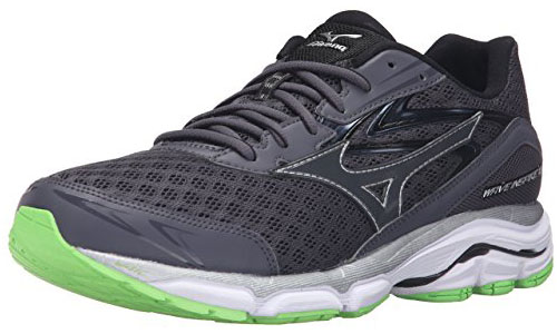 Mizuno presents Wave Inspire 12 Men's Running Shoe