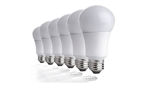 TCP 60W Equivalent LED Light Bulbs