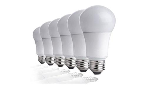 TCP 60W Equivalent LED Light Bulbs