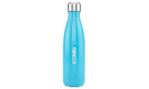 ICONIQ Stainless Steel Vacuum Water Bottle