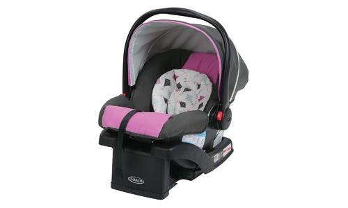 GRACO presents SnugRide 30 Click Connect Infant Car Seat, Kyte