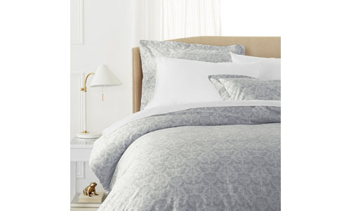 Pinzon Egyptian Cotton Duvet Set